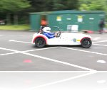 Jacks Speed Of Sight Track Day at the Trafford Centre